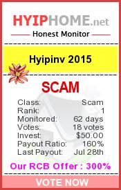 ссылка на мониторинг http://www.hyiphome.net/?a=details&lid=245