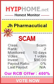 ссылка на мониторинг http://www.hyiphome.net/?a=details&lid=400