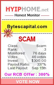 ссылка на мониторинг http://www.hyiphome.net/?a=details&lid=533