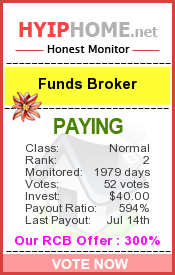 www.hyiphome.net - hyip funds broker