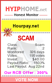 www.hyiphome.net - hyip hour pay limited