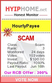 www.hyiphome.net - hyip hourly payee